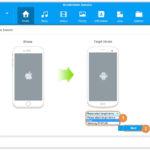 Sincronizzare Contatti tra iPhone e Android