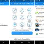 Alternativa a CloneIt per Copiare e Clonare Dati fra due Smartphone