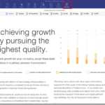 Modificare PDF con Word