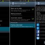 Resettare Android Senza Perdere Dati