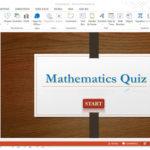 Come Creare un Quiz con Powerpoint