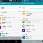 Trasferire Contatti Rubrica da Samsung a Samsung