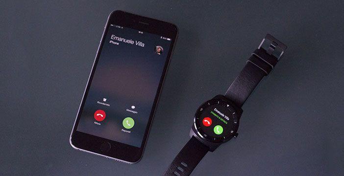 Come Collegare Smartwatch al Cellulare (Android o iPhone