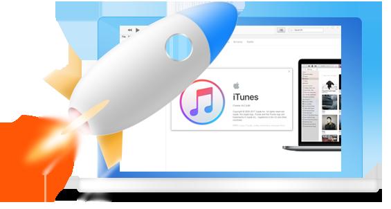 iTunes Slow? Better Performing iTunes