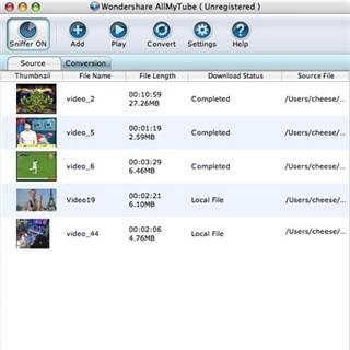 Wondershare allmytube for mac activation code