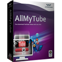 AllMyTube - video downloader