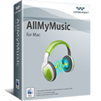 Allmymusic per mac