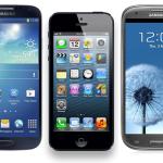 Trasferire Contatti iPhone su Galaxy S10/S9/S8/S7/S6