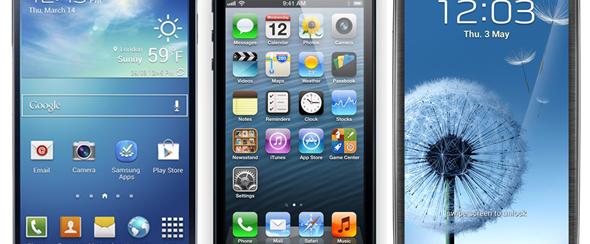 Come trasferire i dati sul tuo Samsung S9
