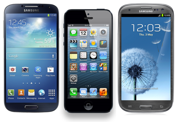 samsung galaxy s iii mini trasferire contatti da iphone