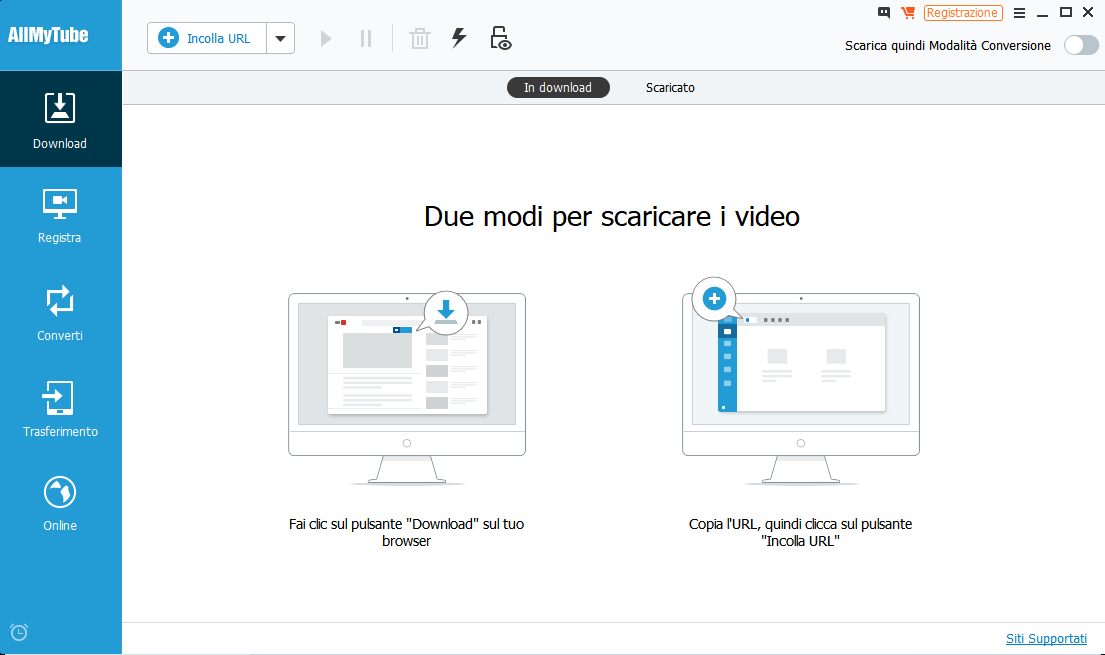 video da raiplay su mac