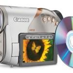 Trasferire Filmati dalla Videocamera su DVD