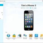 Fare Backup SMS iPhone senza iTunes