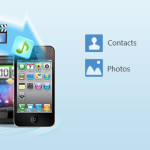 Trasferire Contatti Android su iPhone X/8/7/6S/6/5s/5/4s