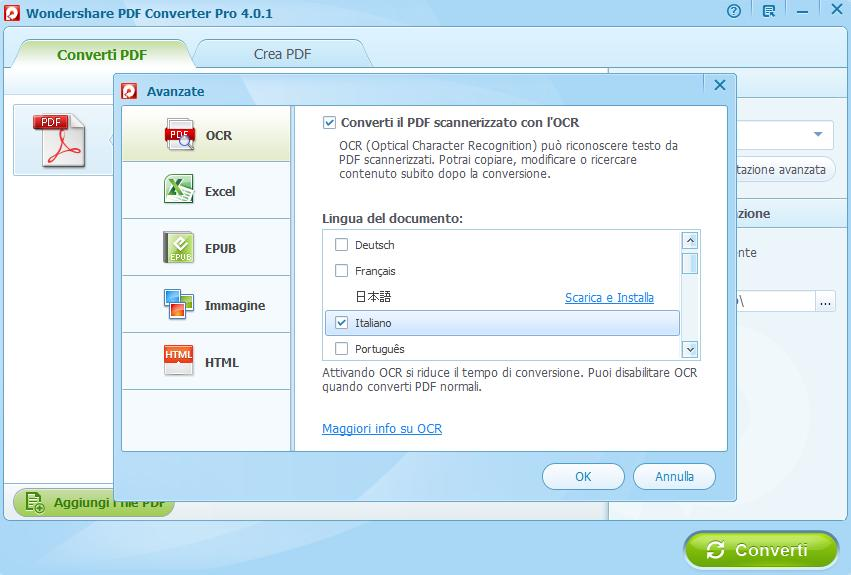 Italiano programma epub gratis download