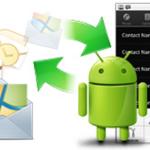 Recuperare Messaggi e Contatti Eliminati su Android