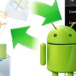Importare o Estrarre Contatti Android