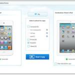 Trasferire Musica da iPod su iPad