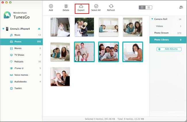 Trasferire Foto Da Iphone A Mac Softstore Sito Ufficiale