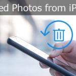 Come Recuperare Foto Cancellate da iPhone 11/X/8/7/6/5