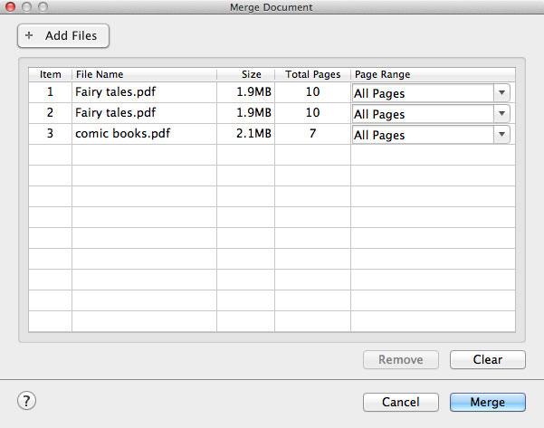 Come unire 2 o pi file pdf softstore sito ufficiale - Unire diversi pdf ...