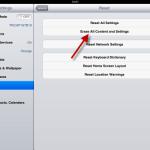 Cancellare Permanentemente File da iPad