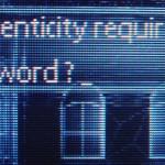 Password Backup Dimenticata?