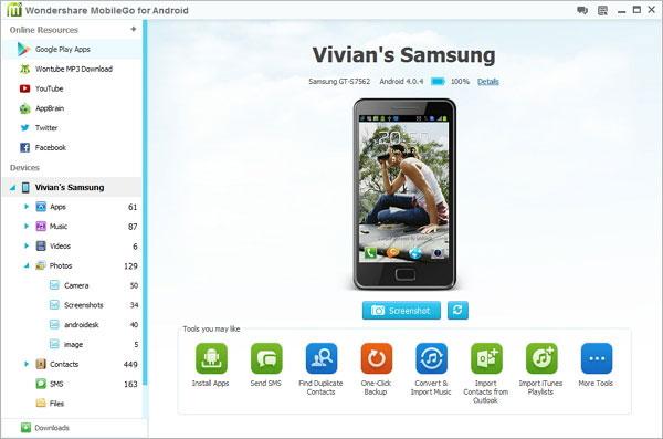 Trasferire Foto Da Android Sul Computer Softstore Sito