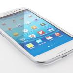 Salvare Dati Samsung Galaxy