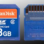 Recuperare Foto da SD Card (memory card)