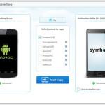 Trasferire contatti da Android a Nokia in un click