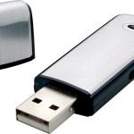 Recuperare File Chiavetta USB