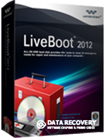 Windows Live Boot
