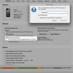 Ripristinare Password del Backup iPhone X/8/7/6/5/4