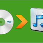 Estrarre Audio MP3 da VOB