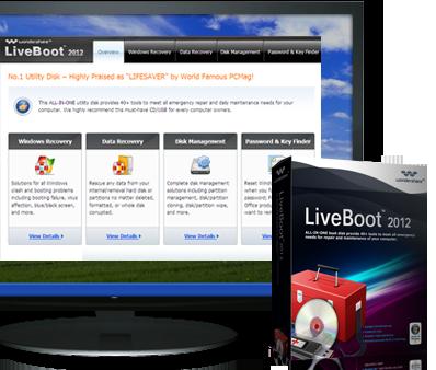 liveboot
