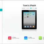 Trasferire Film da iPad su iTunes