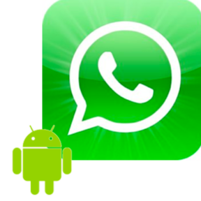 recupero whatsapp android