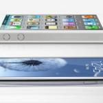 Trasferire Contatti e SMS da iPhone a Galaxy