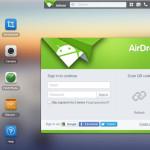 Alternativa a AirDroid