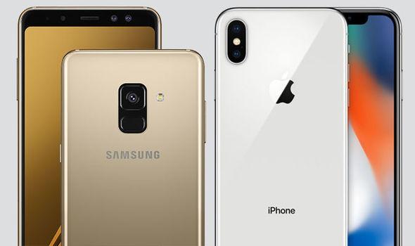 meglio cellulare samsung o iphone