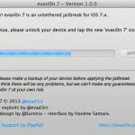 Come Effettuare il Jailbreak del iPhone 5S