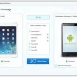 Trasferire Dati da iPad a Samsung
