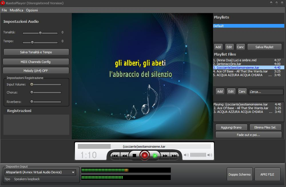 Trasformare MIDI in MP3 con Suoni Campionati su PC e Mac | SoftStore