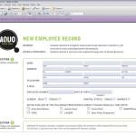 Come Scrivere in un Modulo PDF