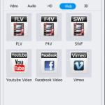 Convertitore Video FLV