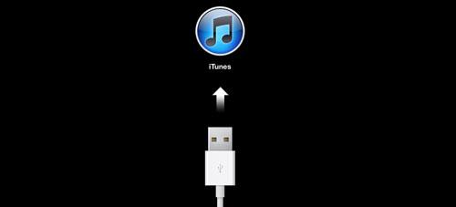 Sbloccare Iphone Da Schermata Con Itunes E Cavo