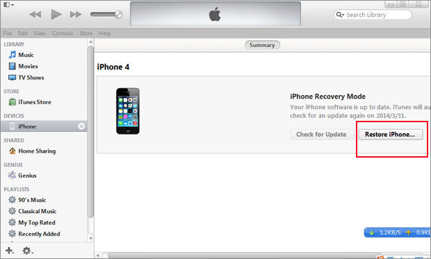 How To Get Rid Of Restrictions On Iphone