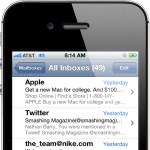 Cancellare Email su iPhone in modo Permanente