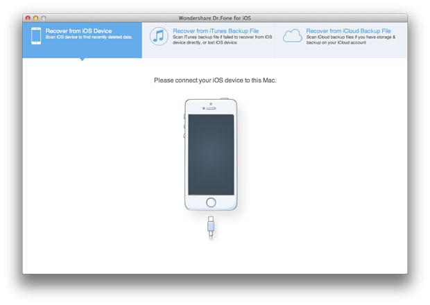 copiare la rubrica da iphone a mac